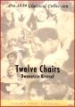 **DWANASCIE KRZESEL <br>(Twelve Chairs) - DVD